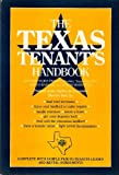The Texas Tenant's Handbook, Jim Simons and Ralph E. Warner, 0201083027