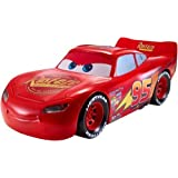 Disney Cars Pixar Cars 3 Movie Moves Lightning McQueen Vehicle