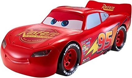 437edae132 Amazon.com: Disney Cars Disney/Pixar Cars 3 Movie Moves Lightning ...
