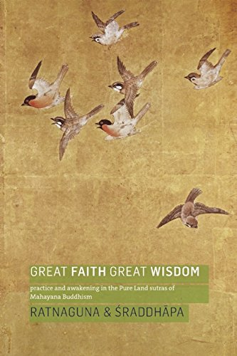 Great-Faith-Great-Wisdom-Practice-and-Awakening-in-the-Pure-Land-Sutras-of-Mahayana-Buddhism