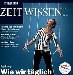 ZeitWissen, Juni/Juli 2010
