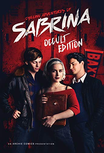 Aguirre-Sacasa, R Chilling Adventures Of Sabrina Occul