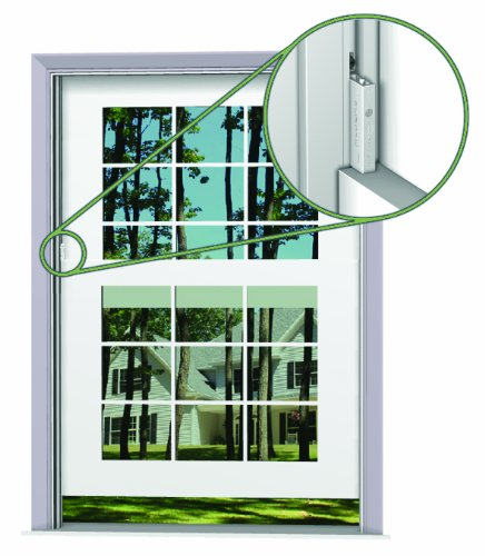 Cardinal Gates Window Warden White product image