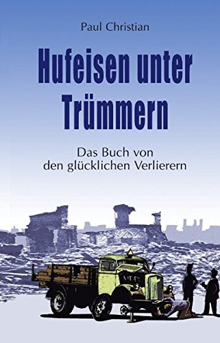 Download Hufeisen Unter Tr Mmern (German Edition) pdf