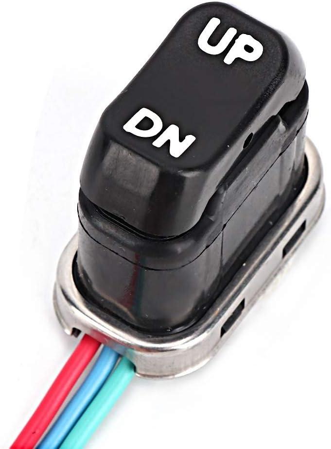 KSTE Interruptor de Ajuste del Ajuste de inclinaci/ón Compatible with Yamaha Motores externos remotos Conjunto de Control