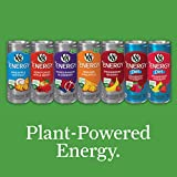 V8 +Energy, Healthy Energy Drink, Natural Energy
