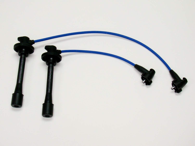 B /& B Manufacturing Corporation M4-23018 Blue Platinum Class Laser Mag Wire Set
