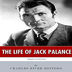 American Legends: The Life of Jack Palance