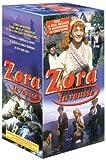 Zora la rousse - Coffret 3 VHS