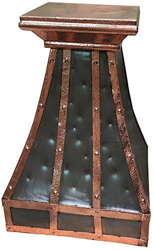 zinc kitchen hood - 6