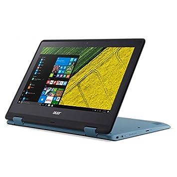 Acer - PC portátil Spin 1 SP111 31 C0nt - Tablet PC - 11.6 Táctil - Intel Celeron N3350 - 2 GB RAM - eMMC 32 GB - Win 10: Amazon.es: Electrónica