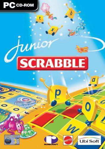 Scrabble Junior: Amazon.es: Videojuegos