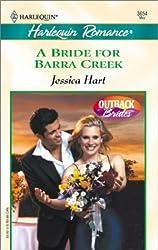 A Bride for Barra Creek (Romance, 3654)