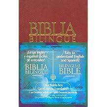 Spanish-English Bilingual Bible-PR-OS/Gn-Catholic