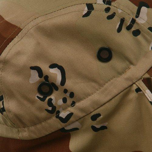 387f91ff86d Flap Hats (03)-Desert W15S46D - Import It All