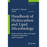 Handbook of Hydrocarbon and Lipid Microbiology