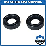 #9: VCT Variable Camshaft Cam Timing Solenoid Valve Cover Grommet Seal Set For Ford Explorer Expedition F150 F250 F350 Superduty Mustang Escape Fusion Mercury Mountaineer Mariner Replaces 7L1Z-6C535-AA
