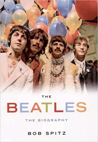 Book The 'Beatles': The Biography