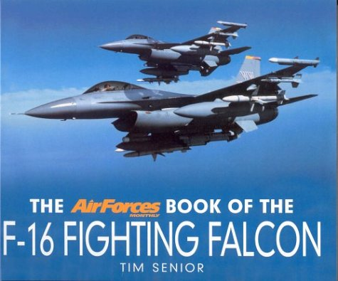 F-16 Fighting Falcon -Air Force Monthly PDF