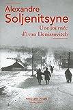 Une journée d'Ivan Denissovitch - Pavillons poche