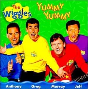 Wiggles Yummy Yummy Amazon Com Music