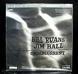 Bill Evans & Jim Hall Undercurrent vinyl record