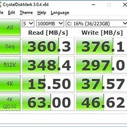 59e55352fac Amazon.com  SanDisk SSD PLUS 240GB Internal SSD - SATA III 6 Gb s ...