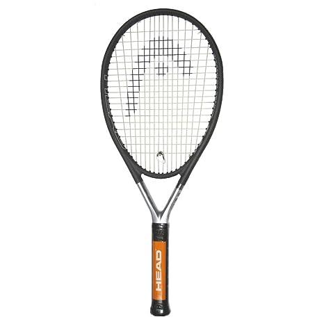 Amazon.com   HEAD Ti.S6 Strung Tennis Racquet (4-1 2) 2d61b4b2c8111