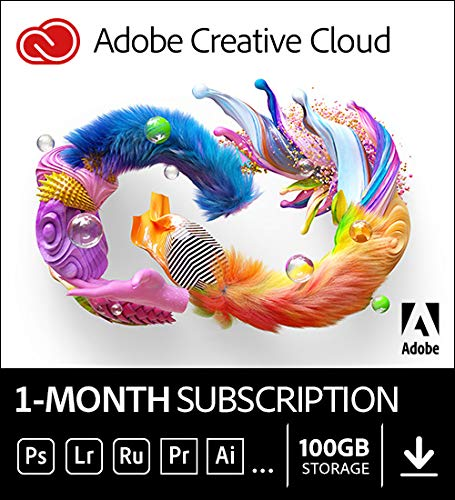 Adobe Creative Cloud   Entire Collection of Adobe