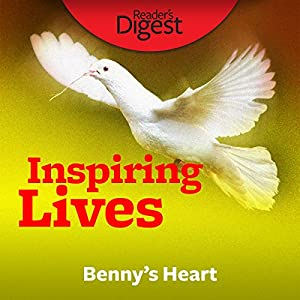 Benny's Heart Audiobook