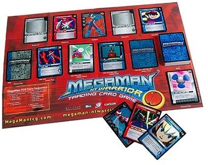 Niet-sportkaarten MegaMan Nt Warrior CCG TCG Game 24-count Grand Prix Booster Box