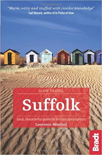 Suffolk Travel Guide | amazon.co.uk