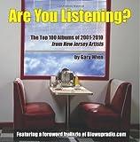 Are You Listening? (b/w Version), Gary Wien, 0983685711