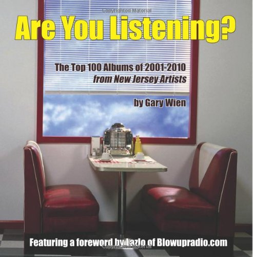 Are You Listening? The Top 100 Albums of 2001-2010 by New Jersey Artists (B/W VERSION) pdf