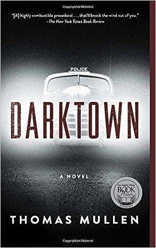 Amazon Com Darktown A Novel 1 The Darktown Series