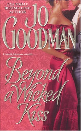 Beyond Zebra (Beyond A Wicked Kiss (Zebra Historical Romance))