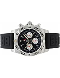Chronomat automatic-self-wind mens Watch AB01104D (Certified Pre-owned)