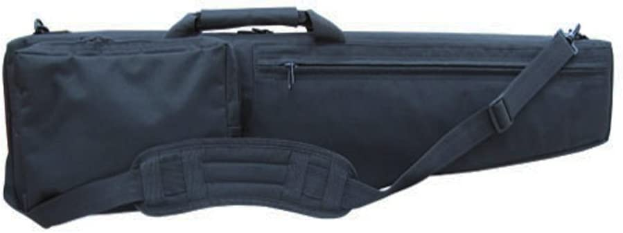 CONDOR 38 RIFLE CASE COLOR BLACK