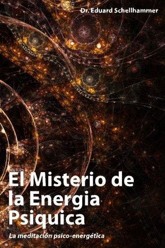 El Misterio de la Energia Psiquica