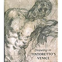 Drawing in Tintoretto's Venice