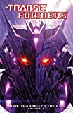 img - for Transformers: More Than Meets The Eye Volume 2 book / textbook / text book