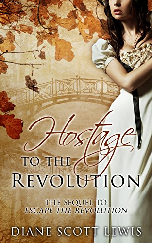 Download for free Hostage to the Revolution: Sequel to Escape the Revolution