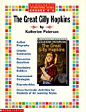 The Great Gilly Hopkins, Katherine Paterson, 0590041169