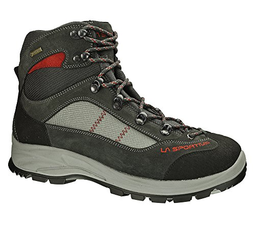Schuh die Sport Trekking Herren crnon Goretex Brown 41.5