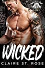 Wicked (Trojans MC Book 1)
