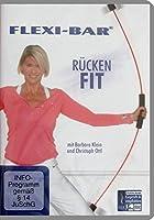 Flexi-Sports Flexi-Bar-DVD Rücken Fit mit Barbara Klein