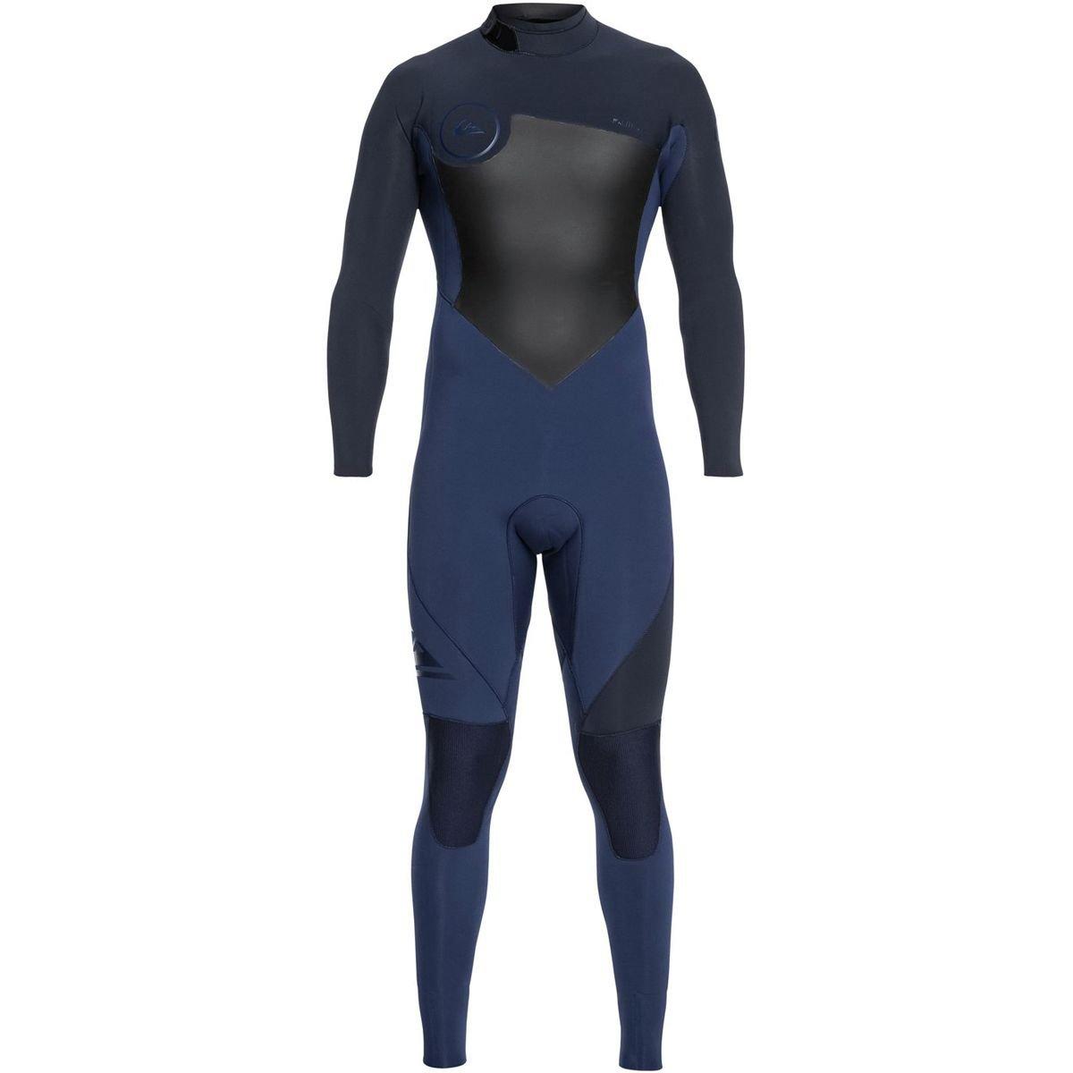 100%の保証 Quiksilverメンズ4/ Tall Iodine 3 mm Syncro Syncro Back Zip Black Full Wetsuit、ネイビーブレザー、 B07F8FF44W Large Tall Iodine Blue/Slate Black Iodine Blue/Slate Black Large Tall, 【ロングス】ウォーキング:76f9da75 --- arianechie.dominiotemporario.com