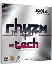 Oferta de la semana! JOOLA Rhyzm Tech 2,0 mm negro + 6er Paquete TT-pelotas de diferentes fabricantes