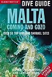Malta, Comino and Gozo (Globetrotter Dive Guide)
