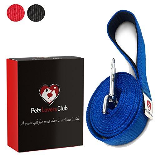 PetsLovers Premium Dog Leash 1 layer